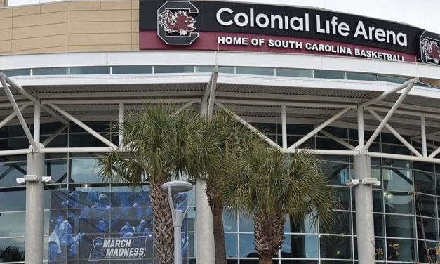 Charlotte will be home away from home for Lady Gamecocks