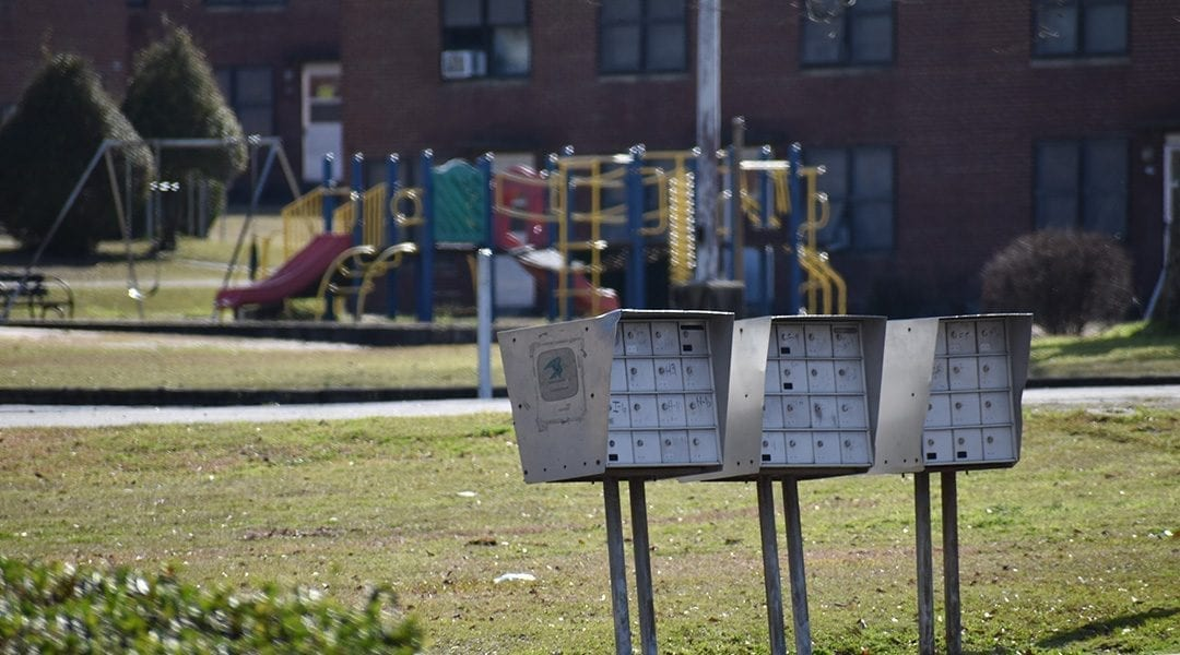 In wake of Allen Benedict debacle, what's next for public housing in Columbia?