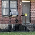For lack of a $20 monitor, a crisis in public housing erupts