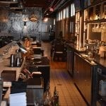 New Main Street bar puts a modern spin on the historic