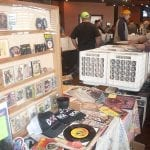 A new spin: Vinyl records offer nostalgia, community