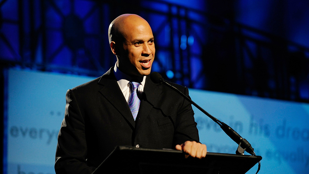 Booker campaigns in South Carolina for 2020 election