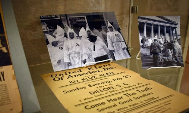 """Justice for All"" provides intimate glimpse into S.C. civil rights"