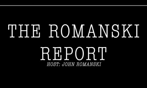 The Romanski Report – Podcast Episode 1
