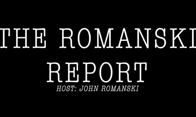 The Romanski Report – Podcast Episode 2