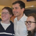 Buttigieg focuses on values in first S.C. campaign swing