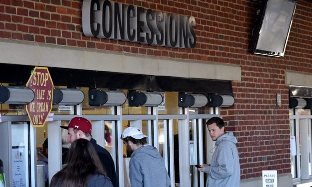 Concessions lines, service frustrate Gamecock baseball fans