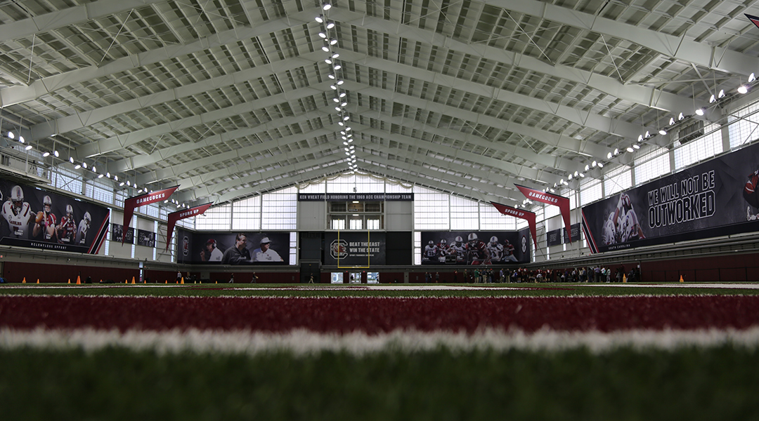 Gamecocks strive to impress NFL scouts on Pro Day