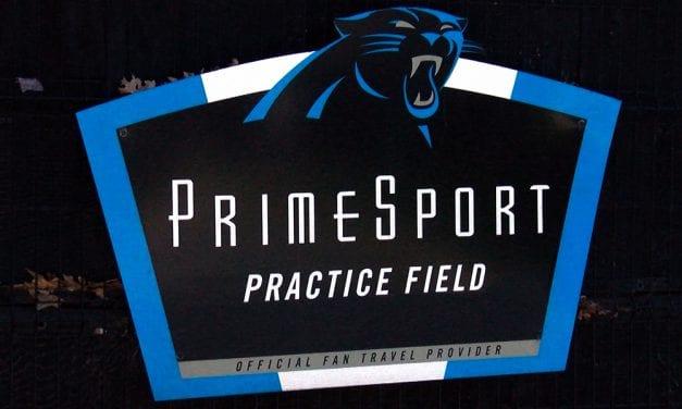 Carolina Panthers Eying a Potential Move to South Carolina
