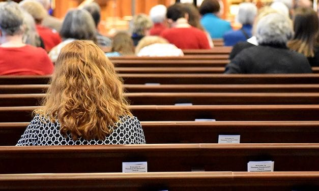 Modern Exodus: Millennials finding new places to practice traditional faith