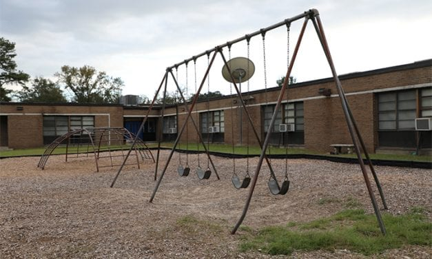 Amid rural Lowcountry fields, education is desolate landscape