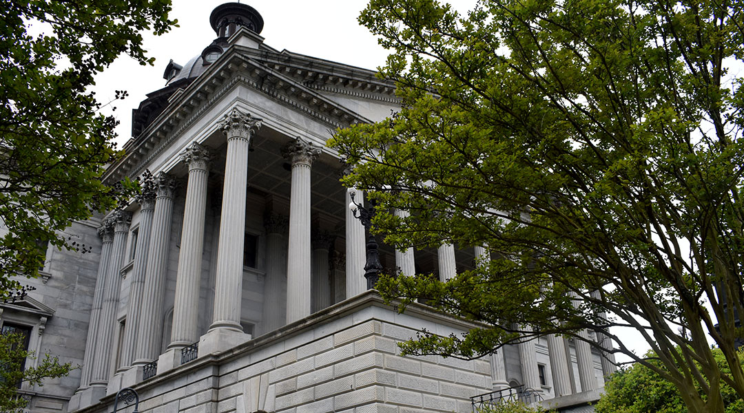 What bills made deadline during crossover day at the State House