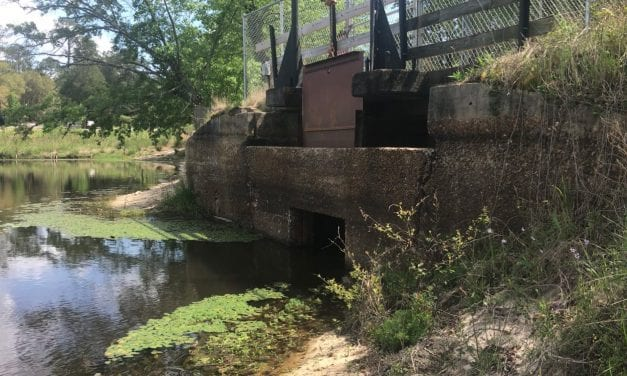 After historic flooding, S.C. dams still in need of repairs