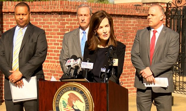 """""""Dirty cops?"""" Seven Midlands officers arrested in connection to a federal investigation"""