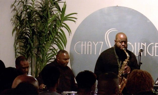 Jazz music is celebrated in Columbia this month