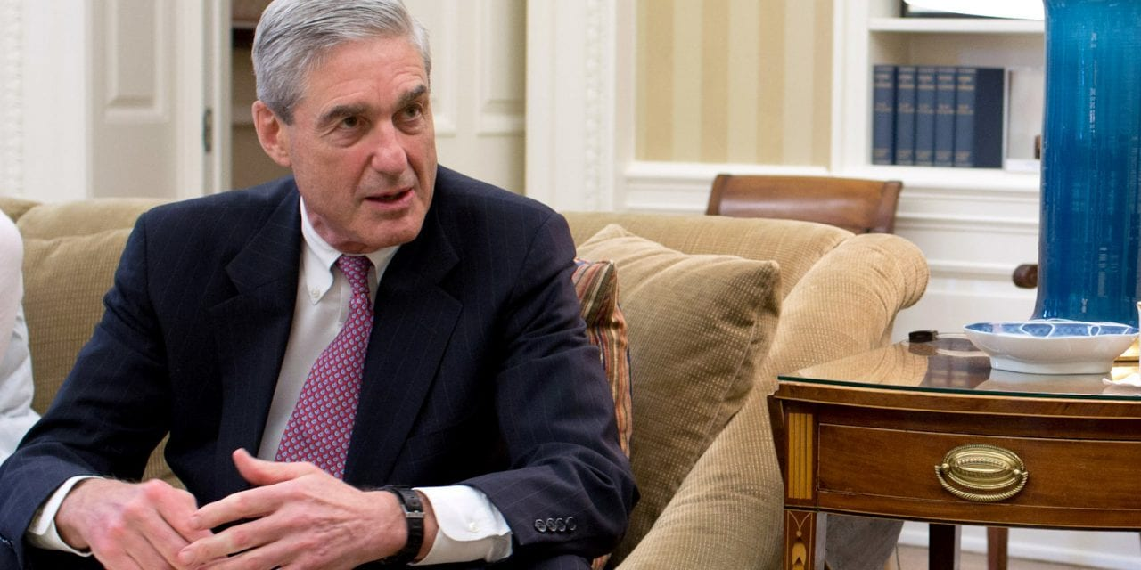 "SC Democrat says ""future of our country"" rests on release of Mueller report"