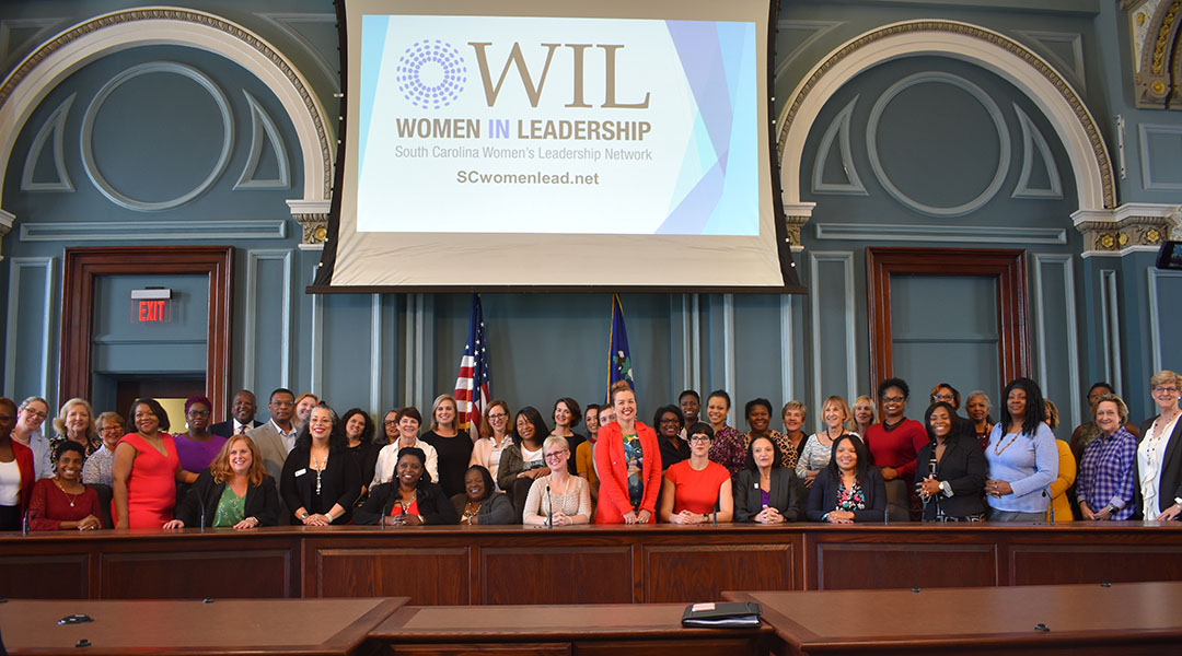 New group calls for more women in S.C. leadership