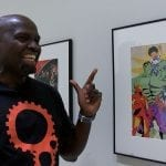 Columbia Museum of Art showcases work of homegrown comic book illustrator
