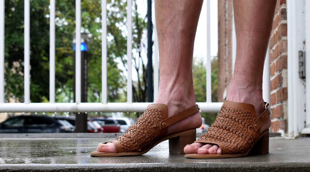 """Threats cancel annual """"Walk a Mile in Their Shoes"""" event"""