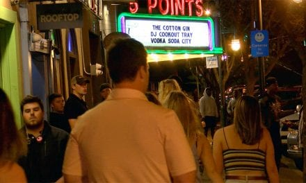 Five Points nightlife seen in a new light
