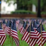 Midlands remembers the fallen of 9/11