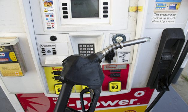S.C. gas prices spike after Saudi oil field attack