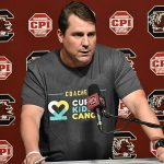 Muschamp says facing a familiar foe won't be an advantage