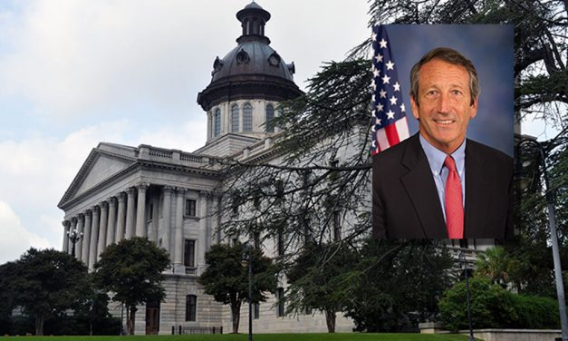 Voters, social media weigh Sanford's presidential chances