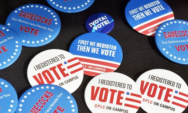 Local organizations hope to make voter registration easier
