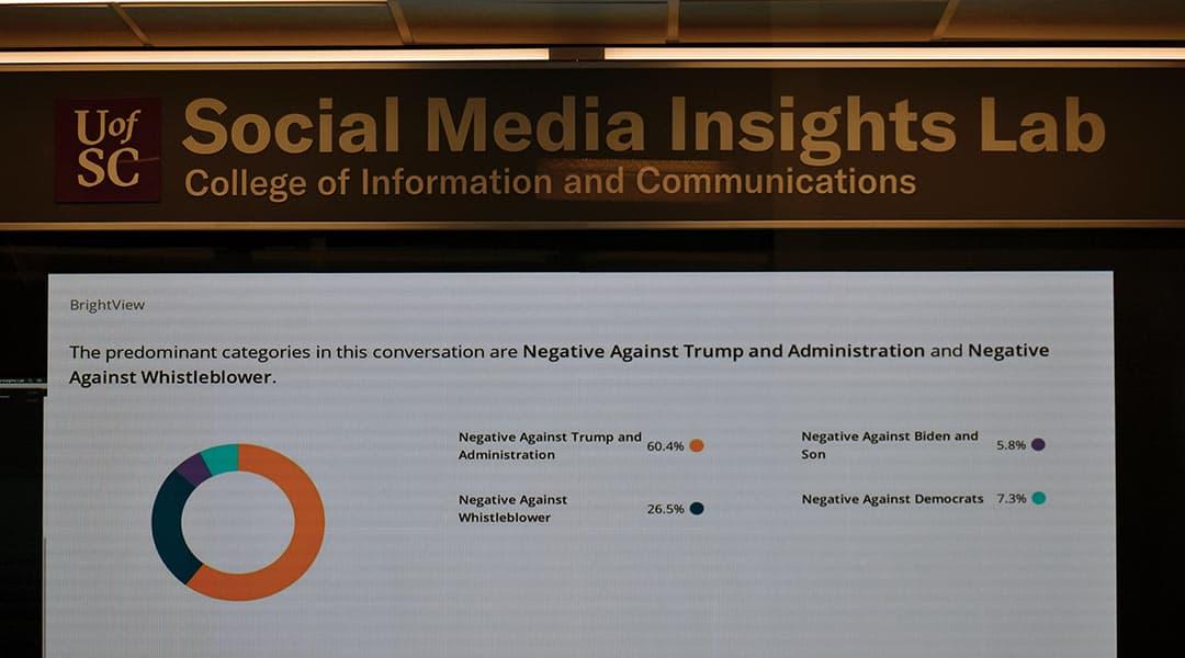 Social media turns against Trump in S.C.
