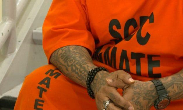 Academy of Hope brings freedom inside prison walls