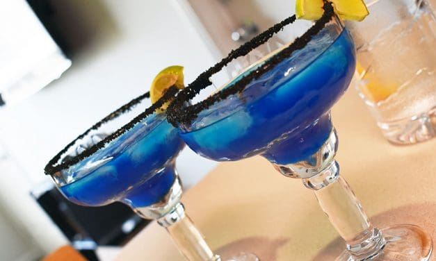 Cheers! Elegant adult beverages you can mix up at home