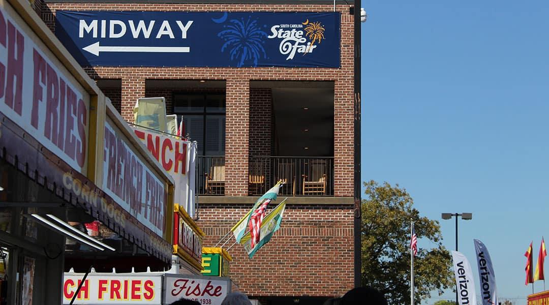 South Carolina State Fair promotion benefits students, vendors
