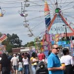 Ferris wheels and french fries: State Fair opens