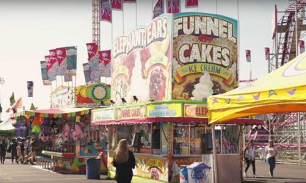 150 years of food and fun at the fair