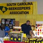 S.C. beekeepers showcase the importance of honeybees