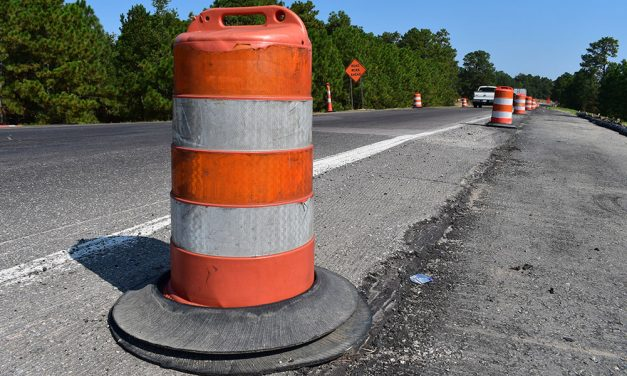 I-20 construction will take longer than expected