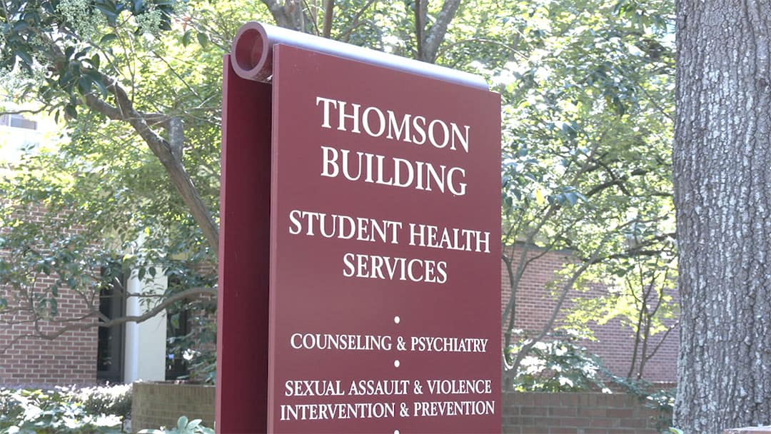 UofSC works to combat crisis in campus mental health