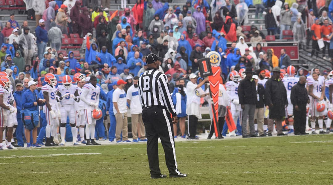Gamecocks still searching for answers on Florida calls