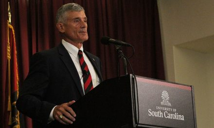 SACS launches full inquiry of UofSC presidential search