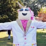 Historic Columbia presents Scarecrows in the Garden