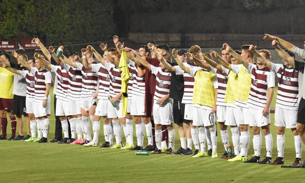 Gamecock soccer responds in a big way, beats PC 4-2