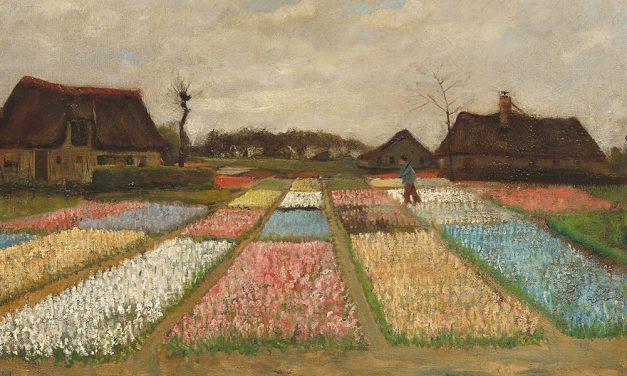 A window into Van Gogh's world