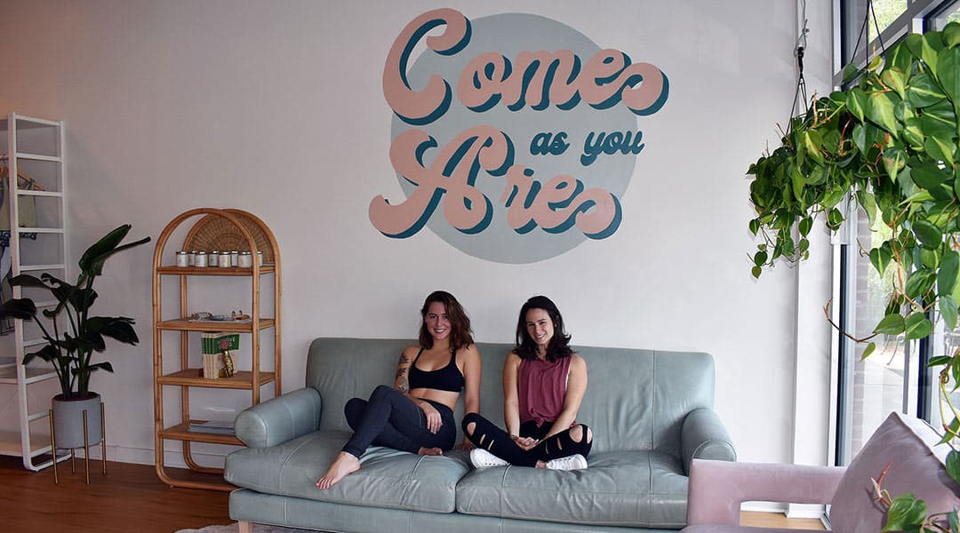 The Well Collective provides a new space for local businesses and the community