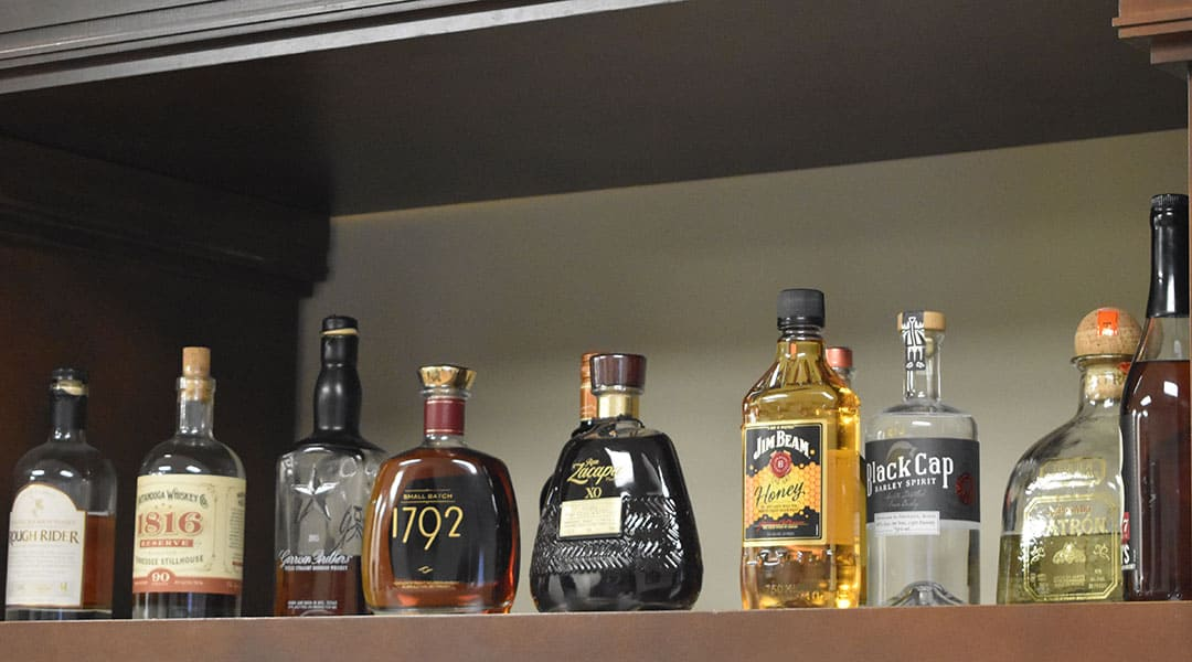 Whiskey makes a splash in Columbia