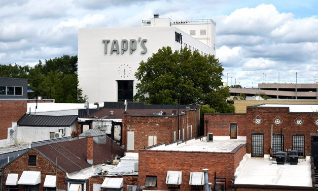 Main Street arts scene disrupted with Tapp's Art Center move