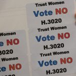 Exemptions for rape and incest added to S.C. fetal heartbeat bill