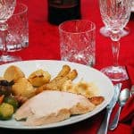 Healthy holidays don't have to be difficult, dietitians say