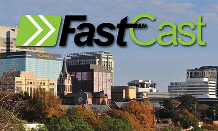 FastCast for Monday, Oct. 19