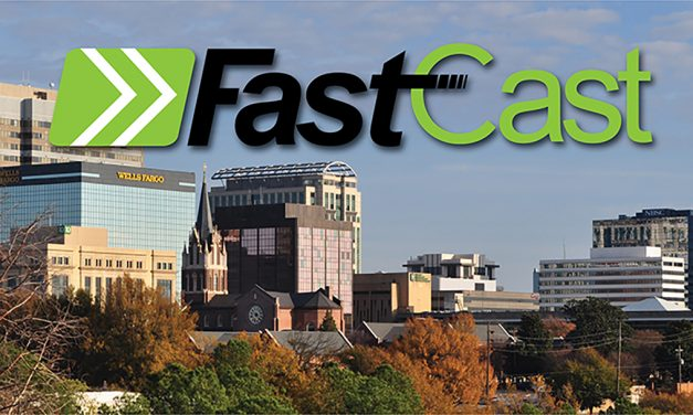 FastCast for Monday, Oct. 12